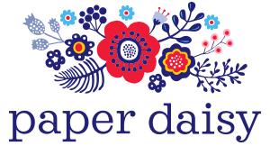 Paper Daisy Logo